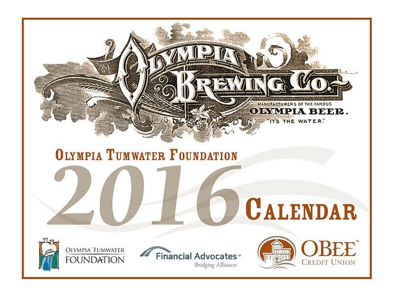 obee calendar 2016