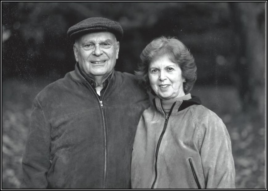 PGS and Elva Schmidt