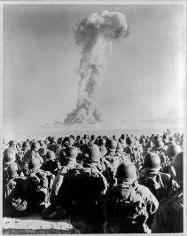 nuclear bomb test loc